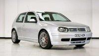 Колко бихте платили за VW Golf GTI от 2002 година?