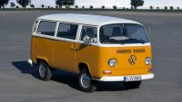 VW Transporter вече е №1 в света