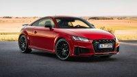 Audi TTS Competition Plus получи повече мощност