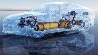 10 автомобилни технологии, които дойдоха от космоса
