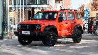 Петте най-очаквани автомобилни новини от Китай