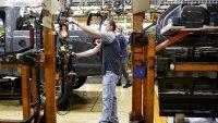 Роботите няма да заменят хората в производството на коли