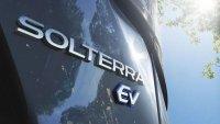 Subaru разкри името на елекрическия си кросоувър
