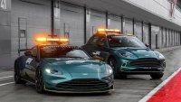 Aston Martin наруши монопола на Mercedes във Формула 1
