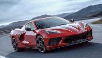 Новият Corvette може да получи и хибридни версии