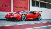 Ferrari разкри нова суперкола, която не може да се купи