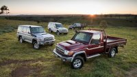 Toyota ще обнови близо 40 годишен модел