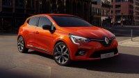 Clio трябва да спре спада на продажбите на Renault