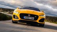 Най-бързите коли на отделните производители - II част