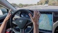 Tesla е готова с автопилот от пето ниво