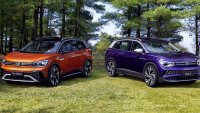 Volkswagen представи електрически SUV със 7 места