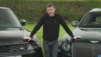 Bentley Bentayga срещу Range Rover Sport – оправдана ли е 2 пъти по-високата цена?