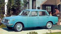 Toyota Corona – автомобилът със злощастното име
