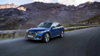 Audi превърна и кросоувъра Q5 в купе