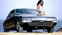 15 факта за най-съвършения Citroen в историята
