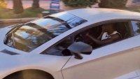 """Звезда на """"Манчестър Сити"""" остана без Lamborghini Aventador SVJ"""