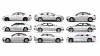 10 причини защо колите все повече си приличат