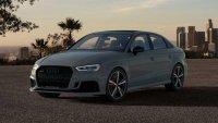 Audi представи по-бързо RS3