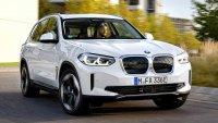 BMW се отказва от половината си задвижващи системи до 2025 година