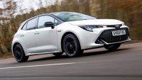 Toyota вече е най-продаваната марка и в България