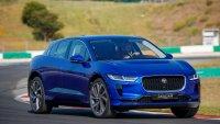 Най-бързите електрически коли на планетата