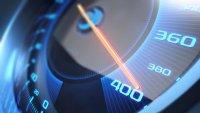 Защо максималната скорост се ограничава електронно?