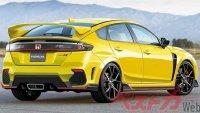 Honda определи бъдещето на Civic Type R