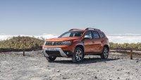 Dacia представи обновения Duster