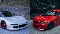 Най-добрите и най-лошите спортни коли за всяко от последните 6 десетилетия