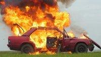 Внимание: 11 причини колата да се замозапали