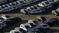 Пазарът на нови коли в България с ръст от 5,88%