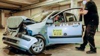 Колко безопасен е автомобил на 18 години?