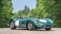 12-те най-скъпи коли, продавани на търг