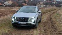 Hyundai Tucson: тестваме изцяло променения корейски SUV