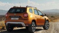 Dacia внезапно се оказа проблем за Renault
