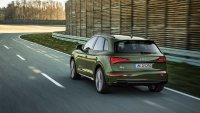 Audi  RS Q5 ще получи 2,9-литров V6 с 450 к.с.