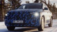 Проблеми с производството отложиха премиерата на Mercedes-Benz EQA