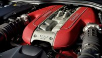 Последните мохикани - моделите с V12 на пазара