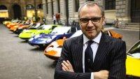 Бивш шеф на Ferrari застава начело на Формула 1