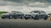 Застраховките на BMW, Mercedes и Tesla може да бъдат увеличени