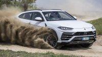 Манията по SUV-моделите в Европа продължава да расте