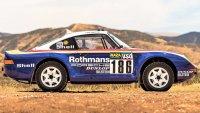 10-те най-скъпи модела на Porsche в историята