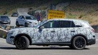 Новият Mercedes-Benz GLC ще е само с 4 цилиндъра