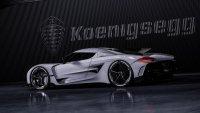 Една опция за Koenigsegg Jesko струва колкото цяло Lamborghini Aventador
