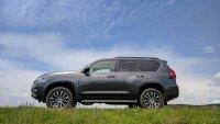 Доброто старо време: тестваме Toyota Land Cruiser