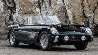 Най-скъпото Ferrari от 1958 г. отива на търг