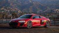 За новото Audi R8 ще се изчака още 2 години