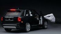 Rolls-Royce продава играчка Cullinan на цената на нова Corolla