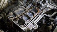 Помага ли промивката на бензинов двигател с дизелово гориво?