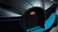 Bugatti ще направи най-скъпата кола на света за внука на Порше
